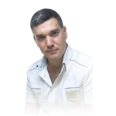 Башлыков Дмитрий Викторович