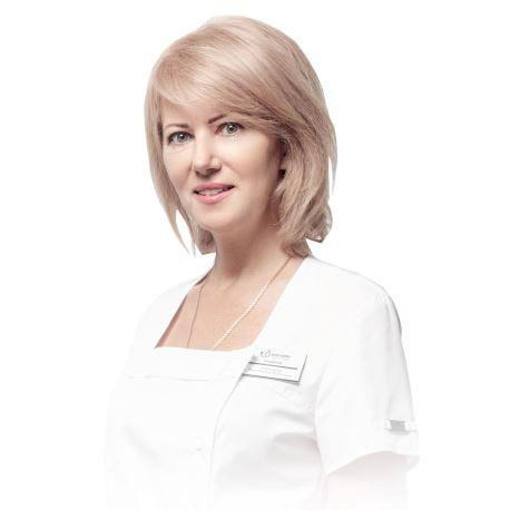 Батенёва Виктория Радьевна