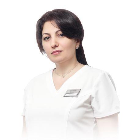 Филиппова Виола Дмитриевна
