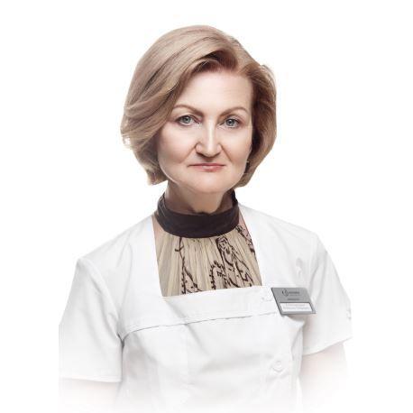 Котельницкая Наталия Петровна