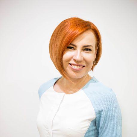 Власова Татьяна Владимировна
