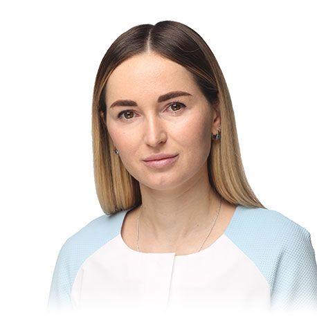 Овсянникова Екатерина Андреевна