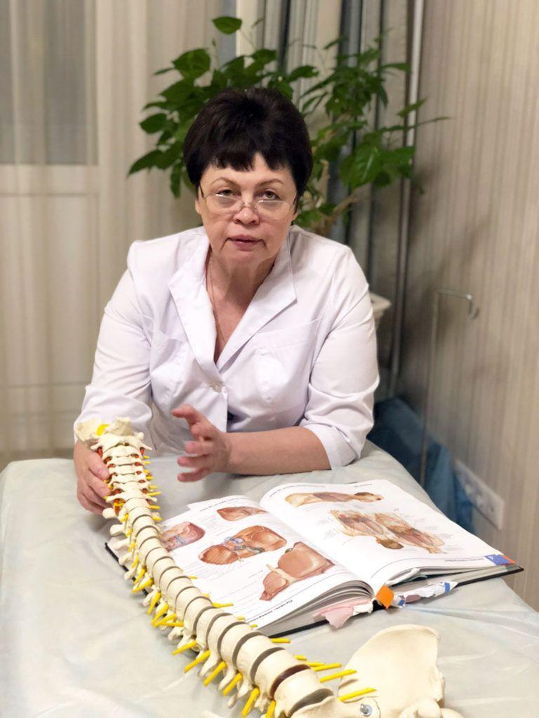 30 апреля, 1,2,3,4 и 7,8,10 мая прием будет вести доктор-остеопат из Москвы — Федорова Елена Михайловна