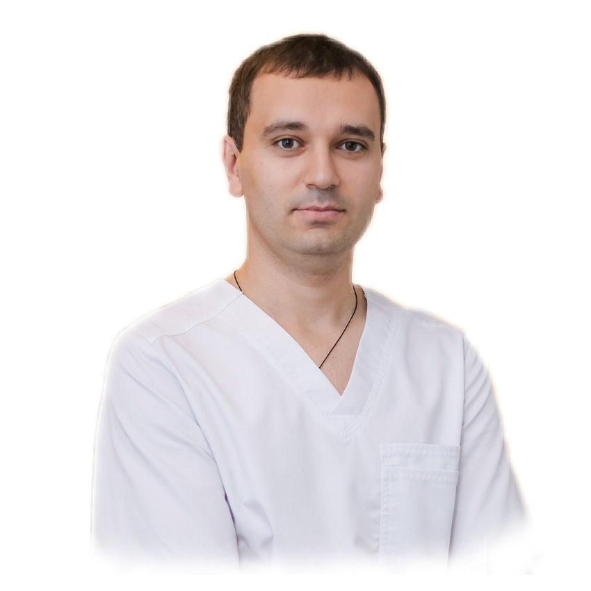 Ниценко Юрий Анатольевич
